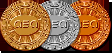 AEA Gold Medal